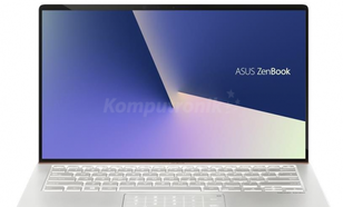 ASUS ZenBook UX433FN-A5077T - Silver