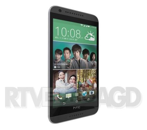 HTC Desire 620G (szary)