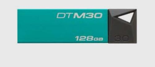 Kingston DataTraveler Mini 128GB USB 3.0