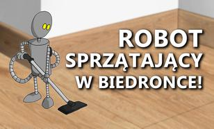 Kolejny Sprzęt w Biedronce - Hoffen Smart!