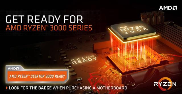 Procesory AMD pojawią się w sprzedaży już 7 lipca