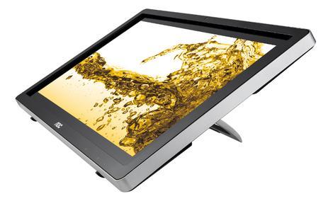 Nowe monitory dotykowe firmy AOC z serii AOC myTouch