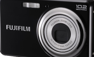 FujiFilm FinePix J27 [TEST]