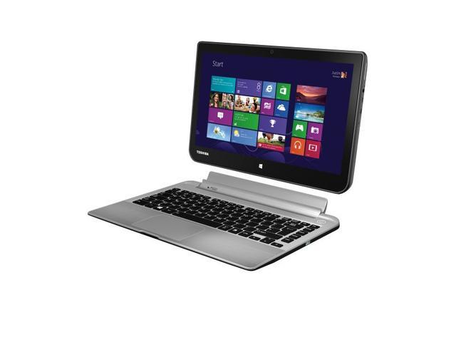 Laptopy hybrydowe komputerami przyszłości?