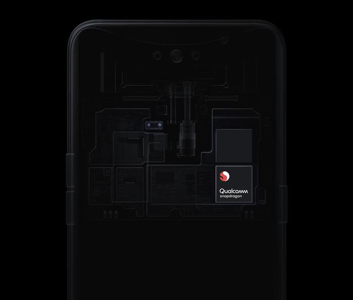 Oppo Find X Snapdragon