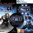 Saga Star Wars The Force Unleashed (Star Wars: The Force Unleashed - Ultimate Sith Edition i Star Wars: The Force Unleashed II)