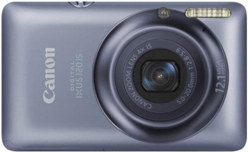 Canon IXUS 120 IS