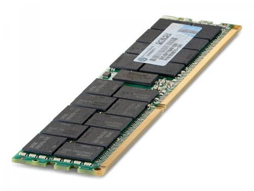 HP 4GB 2Rx8 PC3-12800E- -11Kit 669322-B21