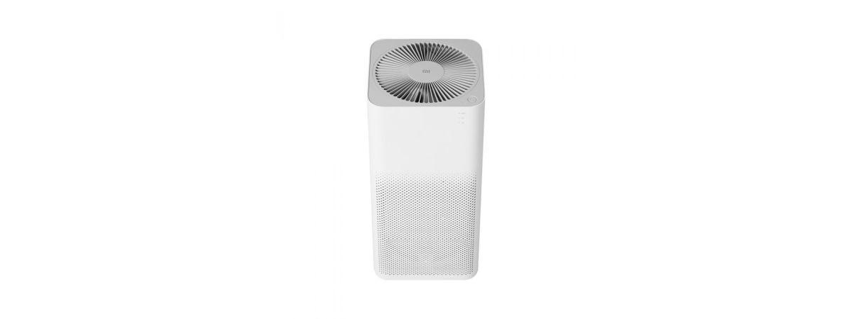 oczyszczacz powietrza Xiaomi Air Purifier 2