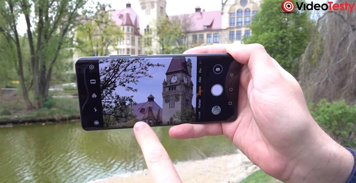 Smartfony do 2500 zł potrafią robić olśniewające zdjęcia