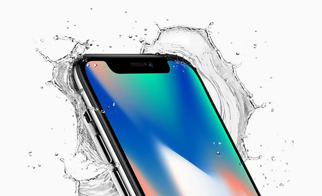Najnowszy smartfon od Apple - iPhone X