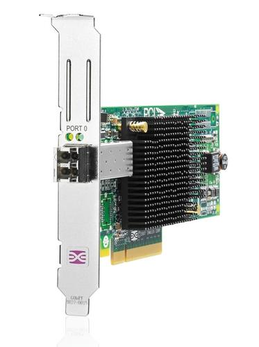 HP 81E 8Gb SP PCI-e FC HBA AJ762B