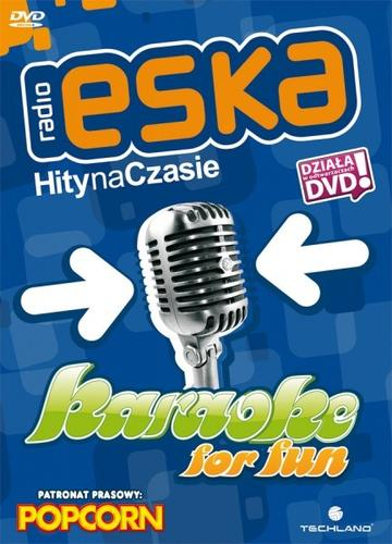 Techland Karaoke For Fun Eska PC