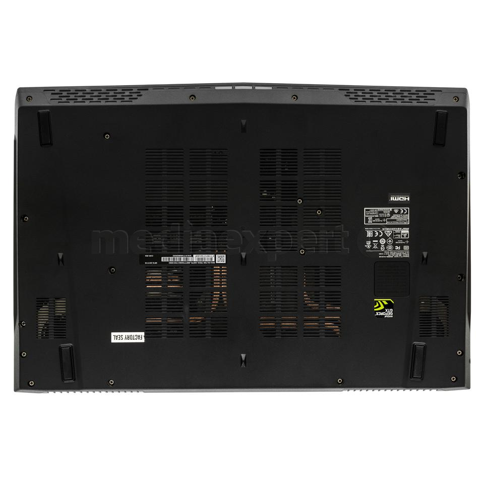 MSI GL72M 7RDX-1087PL i7-7700HQ 8GB 1000GB