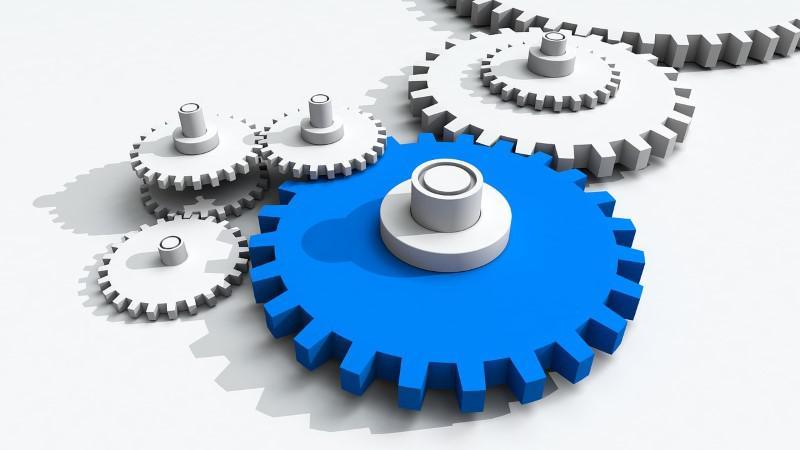Zmiana kierunku obrotu pozwoli na lepszą kontrolę pracy