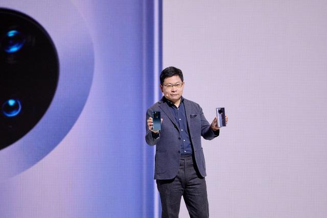 Huawei Mate 30 i Mate 30 Pro nie dostaną aplikacji Google