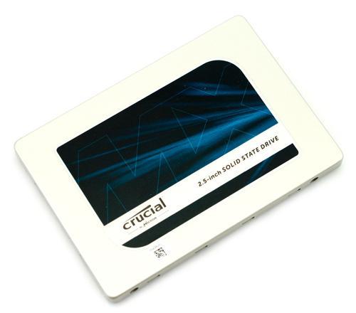 Crucial MX200 500GB 2.5' 7mm SATA