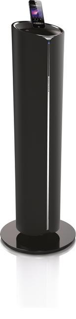 Philips Fidelio DTM5095 - nowoczesna wieża i stacja dokująca w jednym