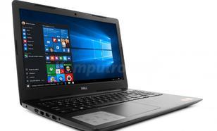 DELL Inspiron 15 3580-4992 - czarny - 256GB M.2 PCIe + 1TB HDD
