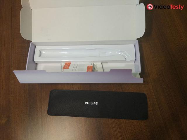 Philips MoistureProtect HP8372 wyposażenie