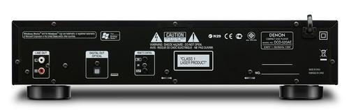 Denon Odtwarzacz CD Denon DCD-520 BK