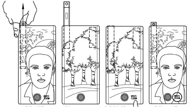 Patent na rysik S Pen z kamerą