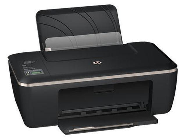 HP DeskJet 2515 fot1