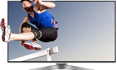 Panasonic wprowadza rozszerzoną linię telewizorów LED LCD na 2012 rok