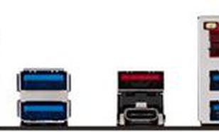 Asus B150 Pro Gaming / Aura, B150, DDR4, SATA3, USB 3.1, ATX (90MB0PF0-M0EAY0)