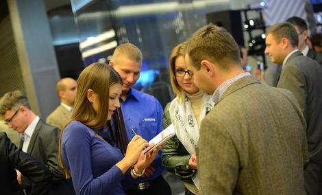 Samsung Brand Store otwarty w Poznaniu