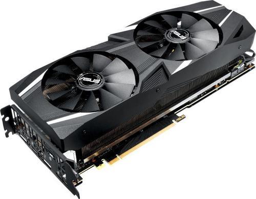 Asus GeForce RTX 2070 DUAL OC 8GB (90YV0C82-M0NA00)