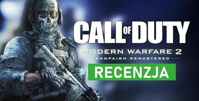 Recenzja Call of Duty: Modern Warfare 2 Campaign Remastered - Solidny Powrót Po Latach!