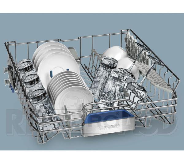 Siemens iQ700 speedMatic SN678X36TE