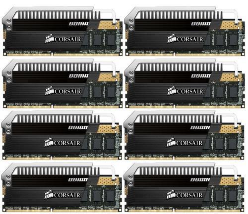 Corsair DDR4 Dominator PLATINUM 64GB/2400 (8*8GB) CL14-16-16-31