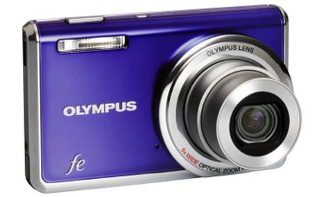 Olympus FE-5020 [TEST]