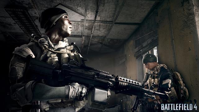Battlefield 4 - Hit czy Kit...?