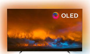 "Philips 65OLED804/12 OLED 65"" 4K (Ultra HD) Android Ambilight"