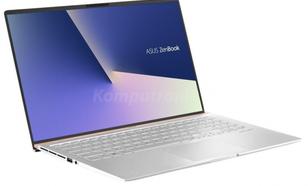 Asus ASUS ZenBook UX533FN-A8025T - Silver (UX533FN-A8025T) Core i5