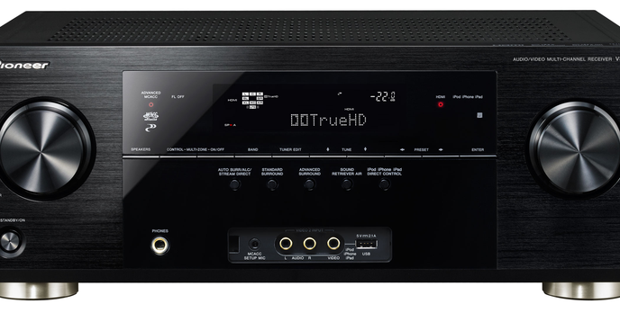 Pioneer VSX-921 - Dobry i Popularny Amplituner