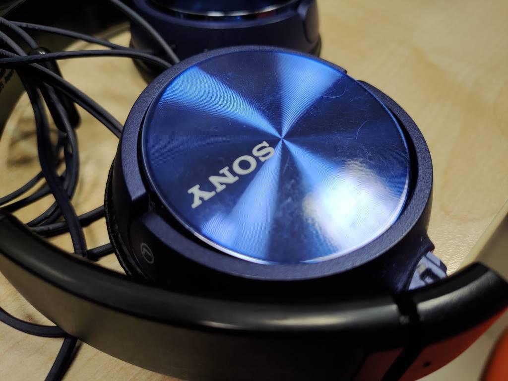 Asus ROG Phone II - przykładowe zdjęcie zbliżenia