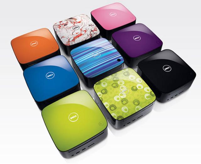 Dell Inspiron Zino HD - mini komputer