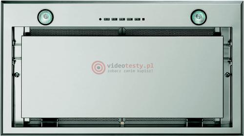 ELECTROLUX EFG60750X