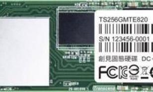 Transcend MTE820 256GB PCIe x4 NVMe (TS256GMTE820)