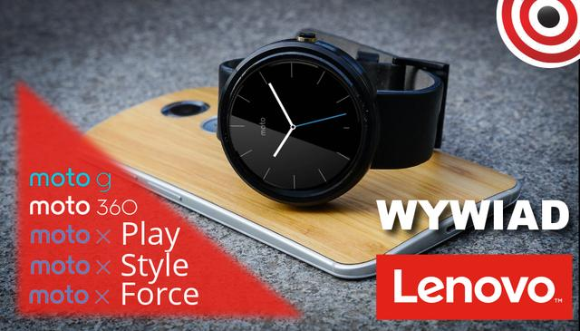 Konferencja LENOVO - Czym Zaskoczy Nas w Tym Roku Lenovo