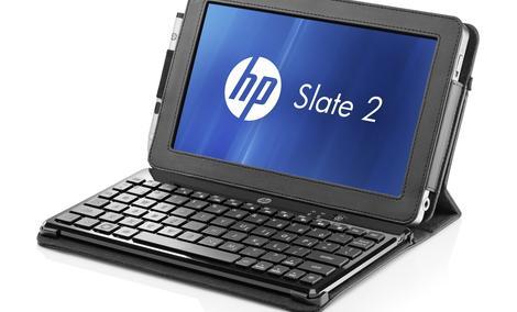 HP wraca do gry z nowym tabletem HP Slate 2