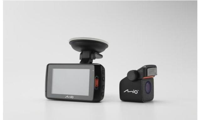 kamera samochodowa Mio