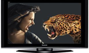 Panasonic VIERA - telewizor plazmowy z najwyższej półki