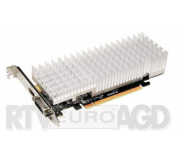 Gigabyte GeForce GT 1030 Silent Low Profile 2G 2GB DDR5 64bit