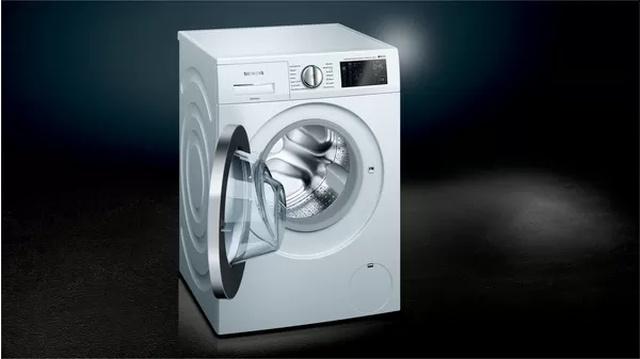 Pralka Siemensa jest naszpikowana nowoczesnymi technologiami