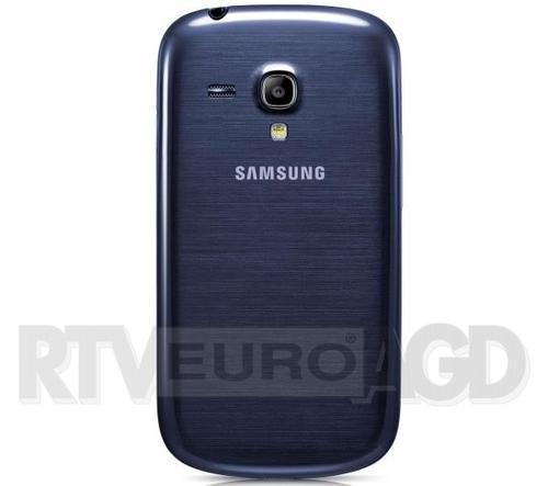 Samsung Galaxy S III mini VE GT-i8200 (niebieski)